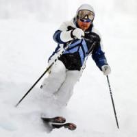 Sierra at tahoe learn to ski